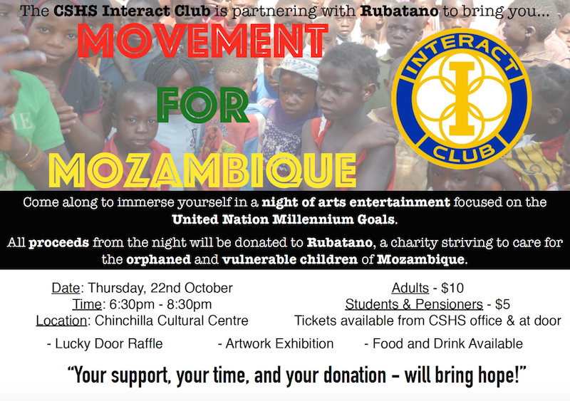 MovementforMozambique