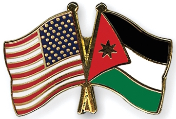 USA-Jordan-flags
